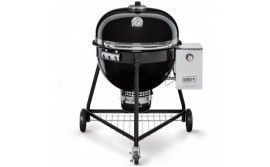 Presentamos Weber Summit Charcoal Grill Black...